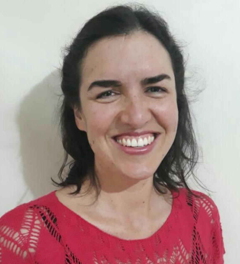 Jéssica Taylor de Oliveira