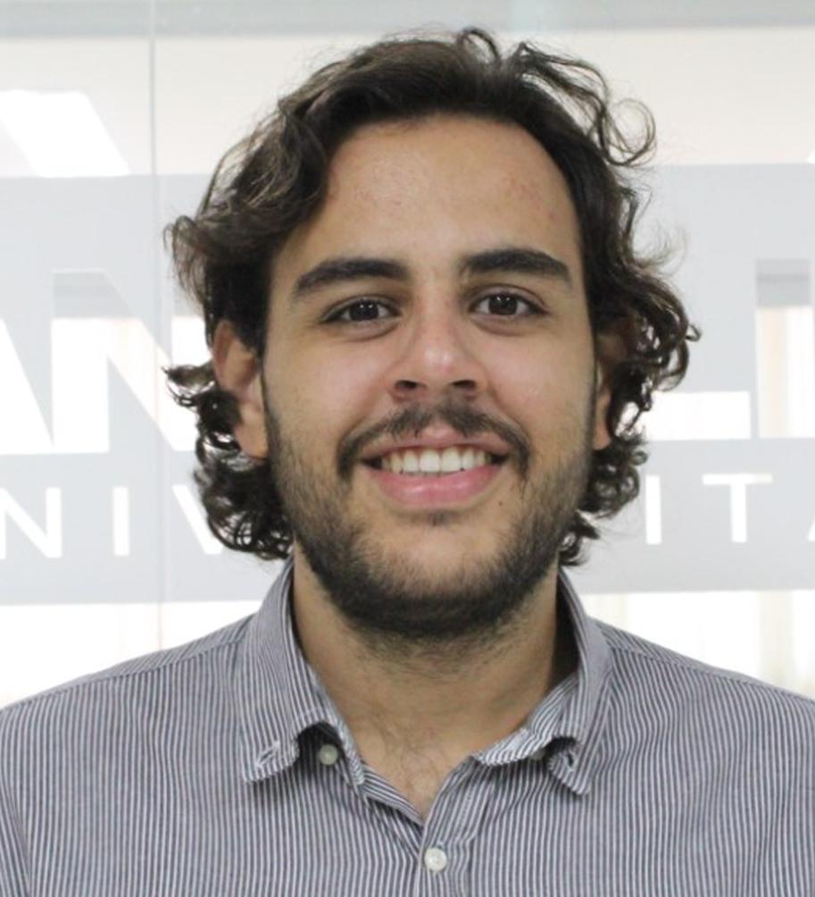 Luiz Eduardo Krüger Dias