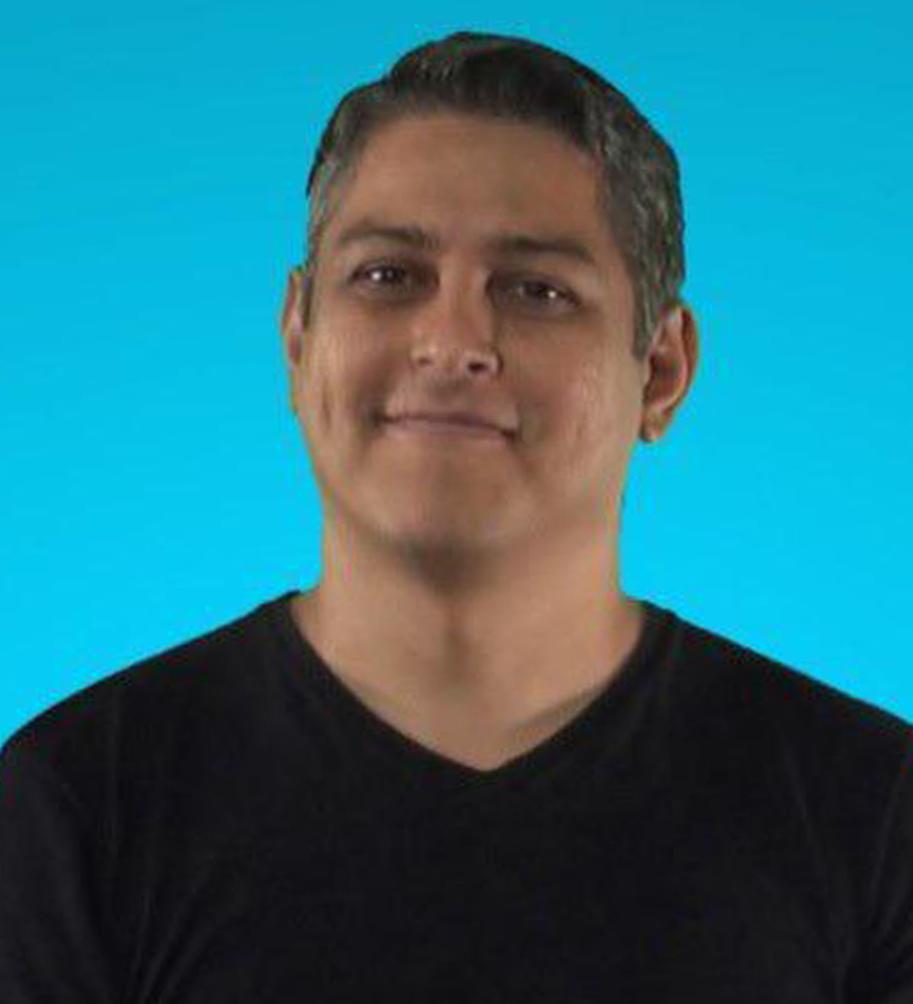 Marcos Paulo de Almeida