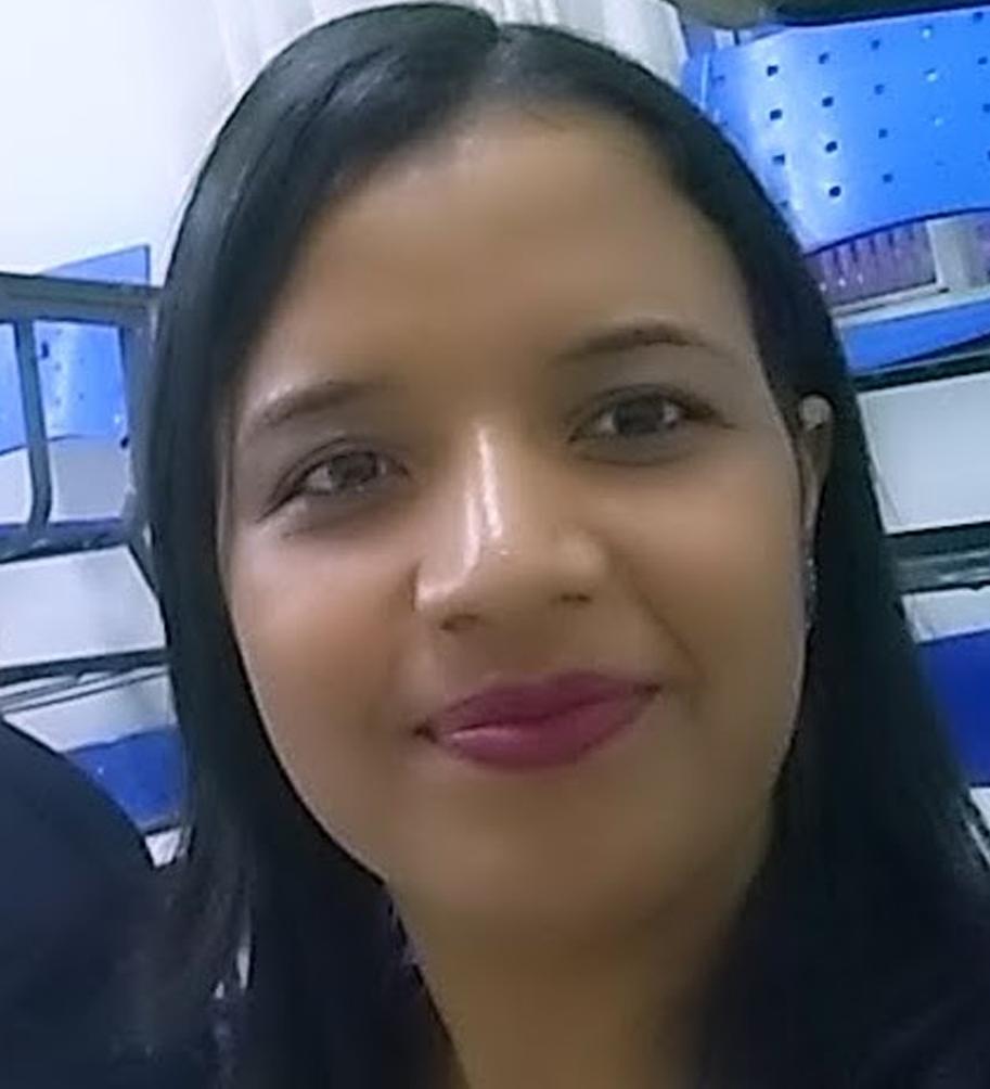 Rosângela Morais da Silva Araujo