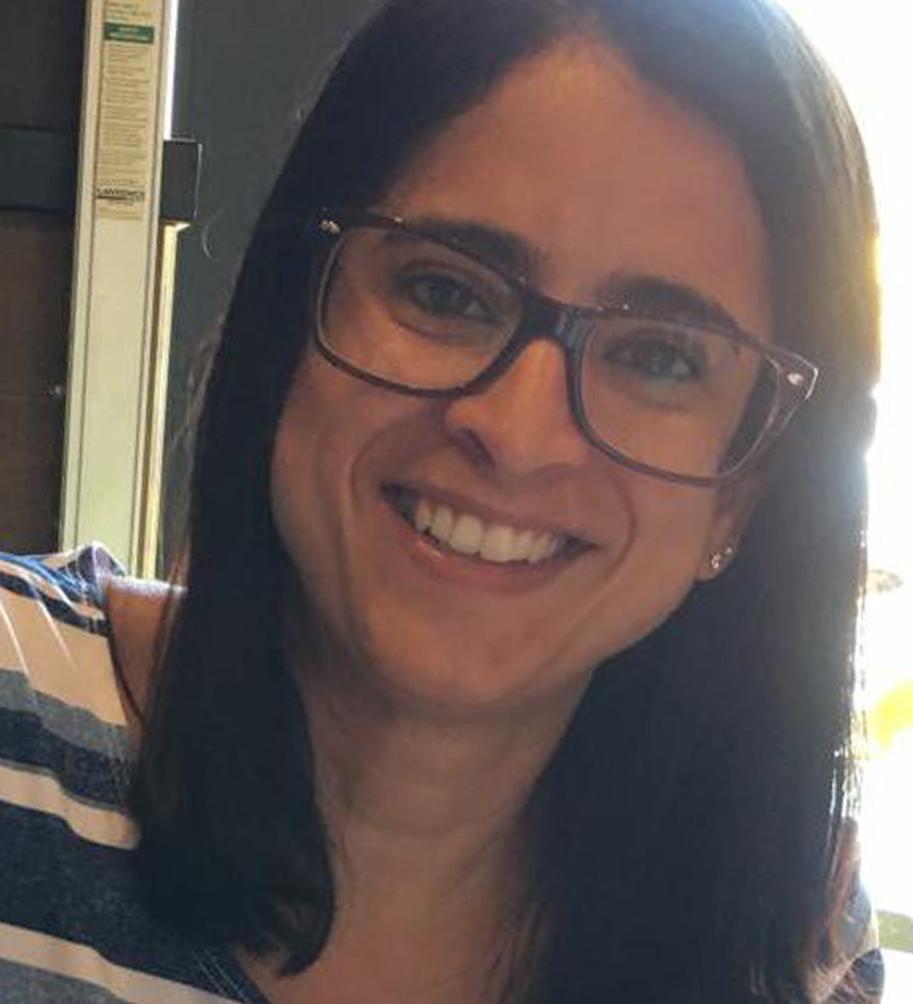 Sheyla da Silva Martins Arantes